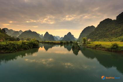 Essence of Northern Vietnam 8 days