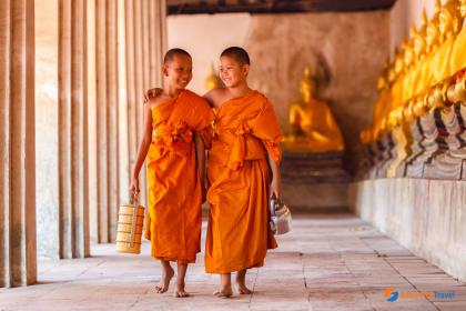 Classic Cambodia Tour 5 days