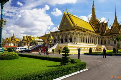 Essential Vietnam and Cambodia 17 days