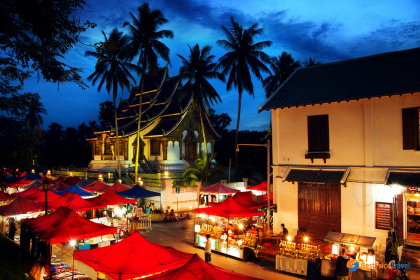 Luang Prabang Retreat 6 days