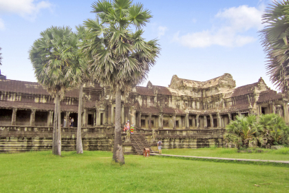 Luxurious Cambodia Exploration 10 days