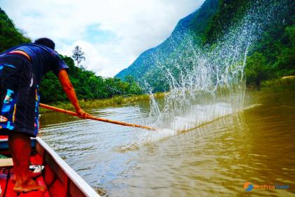 Luang Prabang & Nong Khiaw Experience 8 days