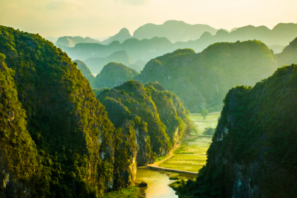 Northern Vietnam Soft Adventure - Private Tour 8 days