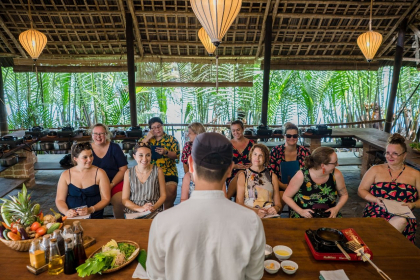 Cooking Class Half-day Tour in Hoi An