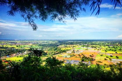 Battambang Countryside Tour by Tuktuk