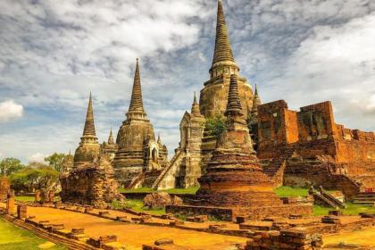Best Bangkok Family Trip 7 days
