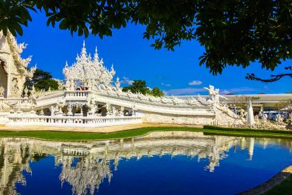 Enjoyable Family Trip to Thailand 9 days