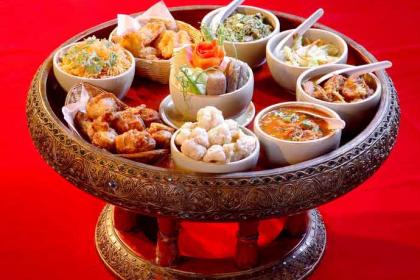 Gourmet Explorer Thailand 10 days