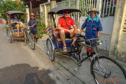 Thailand Like Local 7 days