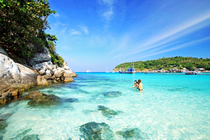 Thailand Beach Vacation 9 days