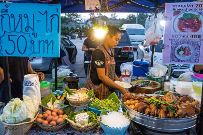 Koh Samui Street Food Tour
