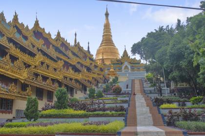 Best of Yangon - Spiritual Shwedagon Half day