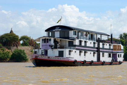 Irrawaddy Princess Cruise 2 days