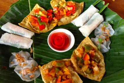 Vietnam Culinary Tour 12 days