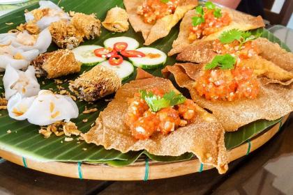 Vietnam Flavors Experience 11 days