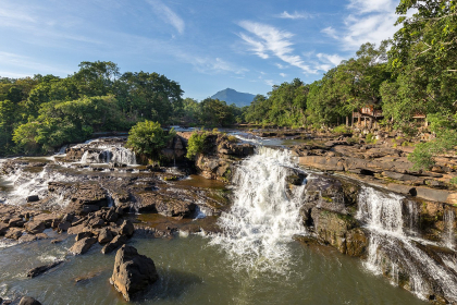 Southern Laos Adventure 10 days
