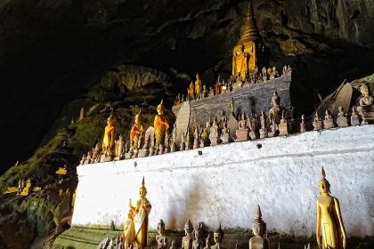 Luang Prabang Retreat 6 days