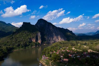 Laos Family Adventure 10 days