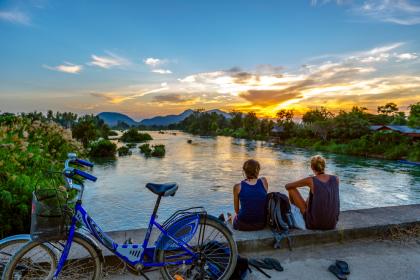 Vientiane and Central Laos Adventure 11 days