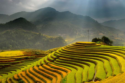 A Glipmse of Ha Giang 2 days