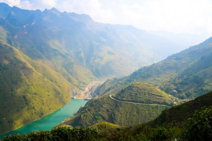 Ha Giang Panoramas 4 days