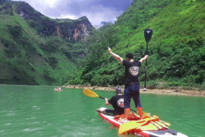 Authentic of Ha Giang 3 days Exploration