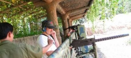 Cu Chi Tunnel Half Day Group Tour