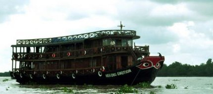 Mekong Emotion Cruise 2 days