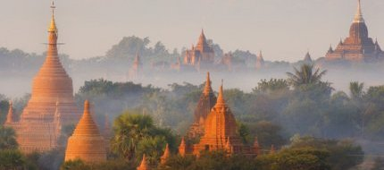 Myanmar Highlight Tour 9 days