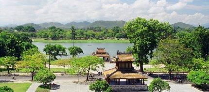 Hue City Tour Full Day Group Tour