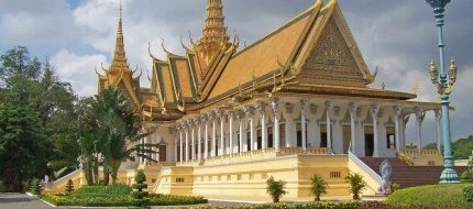 Phnom Penh City Discovery 2 days
