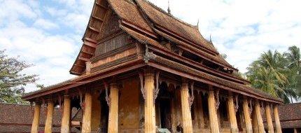 Wat Sisaket Temple