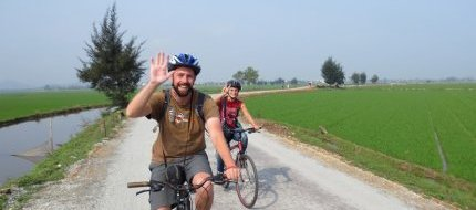 Explore Hue Countryside by Bicycle