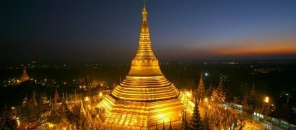 The Best of Myanmar Beauty & Culture 15 days