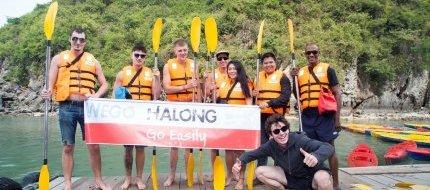 Wego Halong Cruise