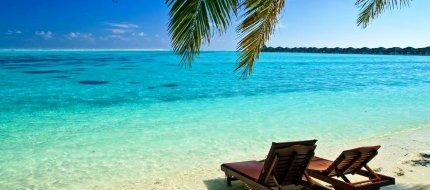 Beautiful Beach In Nha Trang