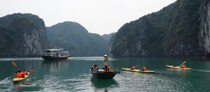 Excursion Of Cruise