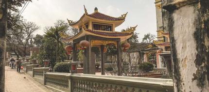 Duong Lam Village 3