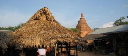 Bagan Village