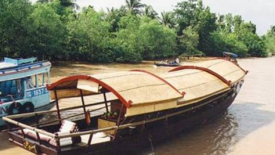 Cai Be Princess - A Taste of Mekong (Private day Cruise) - No 5 Day
