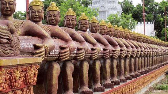 Angkor Explorers 4 days - No 8 Angkor Wat Discover
