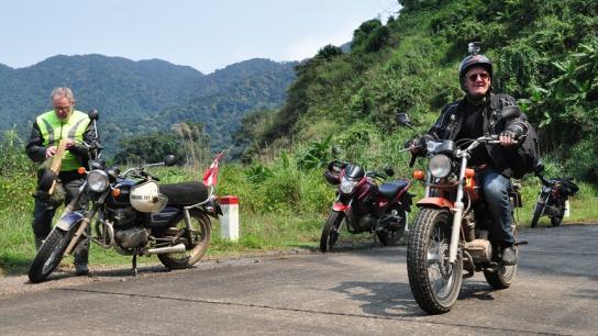 Sapa Motorbike 2 days - Homestay - No 3 Homestay