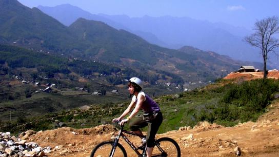 Countryside Biking Safaris Full Day