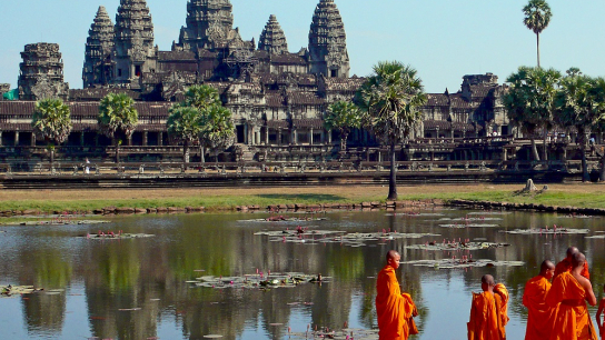 Siem Reap Temple Discovery 2 days