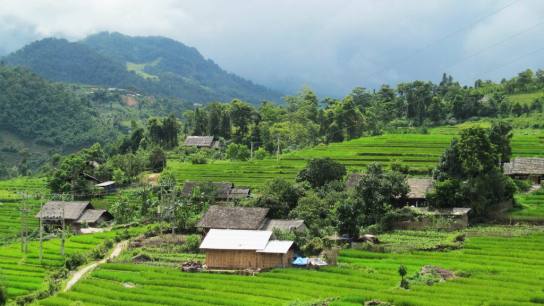 Sapa Valley Trekking Full day - No 5 Trekking