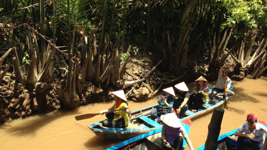 Vietnam Like a Local - Private Tour 14 days