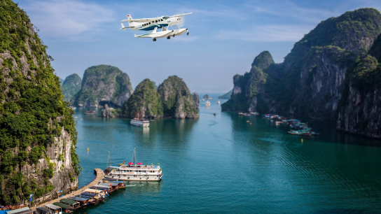 Halong Bay - Sapa Luxury 5 days - Private Tour - No 8 Luxury