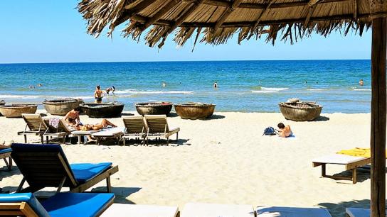 Hoi An Surrounding And Beach Break 7days - No 3 Central Vietnam