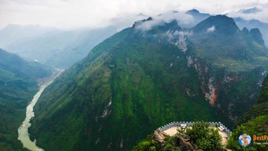 Off The Beaten Track Northeast Vietnam 7 days - No 12 Adventure