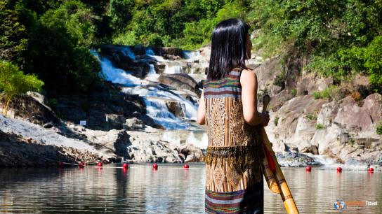 Nha Trang Adventure and Ethnic Minority Full day